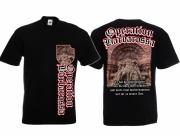 22.Juni 1941 Barbarossa - T-Shirt schwarz