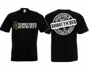 Deutsches Blut - T-Shirt