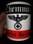 Chemnitz - Meine Heimat - 4 Tassen