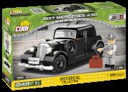 Cobi 2251 1937 Mercedes 230