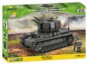 Cobi 2548 Flakpanzer IV Wirbelwind
