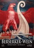 Berserker Wikinger - Wein