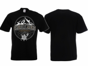 Obersalzberg  Feriendomizile - T-Shirt schwarz