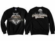 Wolfsschanze - Pullover schwarz