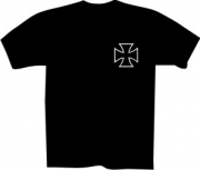 Eisernes Kreuz - T-Shirt