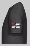 Reichskriegsflagge - T-Shirt Ärmel