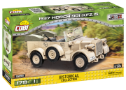 Cobi 2256 Horch 901 Afrika Korps