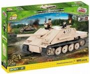 Cobi 2473 Jagdpanther