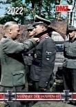 Männer der Waffen-SS 2022 - Kalender