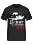 Panzerkampfwagen VIII Maus - T-Shirt