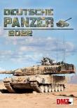 Deutsche Panzer 2022 - Kalender