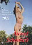 Anmut und Schönheit 2022 - Kalender