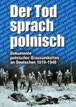 Der Tod sprach polnisch - Buch
