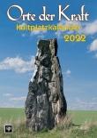 Orte der Kraft 2022 - Kultplatzkalender