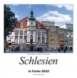 Schlesien - Kalender 2022