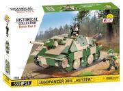 Cobi 2558 Jagdpanzer 38t Hetzer Bausatz