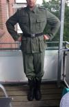 Wehrmacht Uniformhose M40 Feldgrau