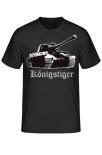 Königstiger - T-Shirt