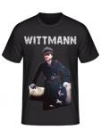 Michael Wittmann - T-Shirt