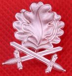 Eichenlaub mit Schwertern für das Ritterkreuz - Anhänger