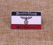 Deutschland - Mein Vaterland - Anstecker
