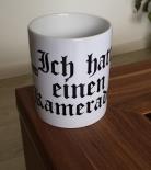 Ich hatt einen Kameraden - Tasse I
