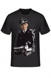 Otto Carius  - T-Shirt