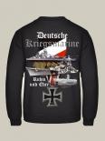 Deutsche Kriegsmarine - Ruhm und Ehre - Pullover