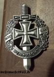 Wehrmacht Eisernes Kreuz, Schwert 1939-1945 - Anstecker