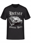 Hetzer gonna HETZ - T-Shirt
