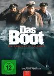 Das Boot - 308 Minuten - Die Ungekürzte Fassung/TV-Fassung DVD