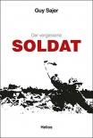Der vergessene Soldat - Buch