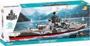 Cobi 3085 Schlachtschiff Tirpitz(nur noch wenige da)