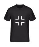 Balkenkreuz T-Shirt