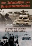 Oberscharführer Hans Wolf - Vom Infanteristen zum Panzerkommandanten