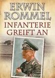 Erwin Rommel - Infanterie greift an - Buch