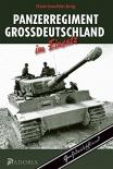 Panzerregiment Großdeutschland im Einsatz - Buch