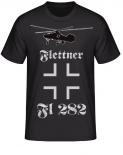 Flettner Fl 282 T-Shirt