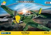Junkers Ju 87 B-2 Stuka - Bausatz