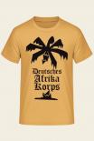 DAK - Deutsches Afrika Korps - T-Shirt