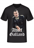 Adolf Galland - T-Shirt
