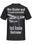 In Gedenken an die Deutschen Bombenopfer - T-Shirt