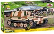SD.Kfz. 184 Panzerjäger Elefant Bausatz