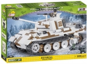 Panzerkampfwagen V Panther Ausf. A Bausatz
