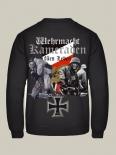 Wehrmacht Kameraden fürs Leben - Pullover