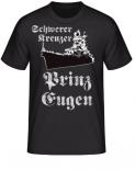Schwerer Kreuzer Prinz Eugen T-Shirt