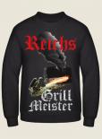 Reichsgrillmeister - Pullover