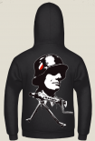 WH Soldat MG 42 - Pullover mit Kapuze