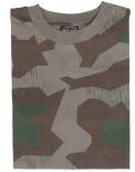 Wehrmacht Splitter TARN - T-Shirt