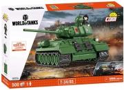 T34/85 - WOT - Bausatz